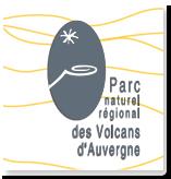 Logo PNR Volcans Auvergne