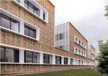 Collège paille Sarthe 2018