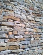 mur parement PS