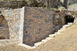 Mur soutenement-ABPS