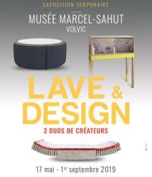Expo lave design Volvic 2019